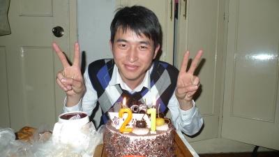 庆祝宣儿21周岁生日,这次有宣儿最喜欢的…