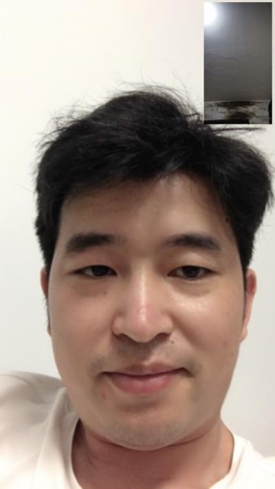和爸爸视频聊天