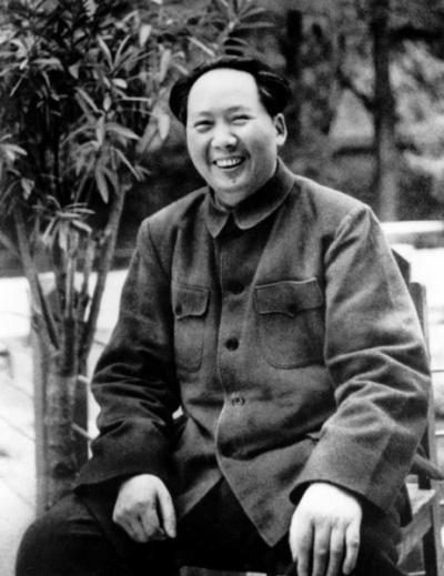毛泽东,国家最高领导人(1893年12月…