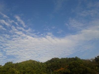 天空很美,只想记录下来而已。