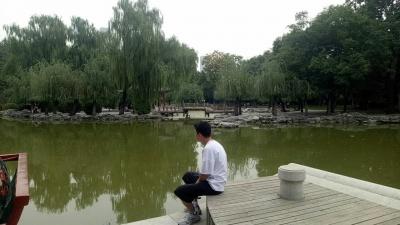 出差到北京