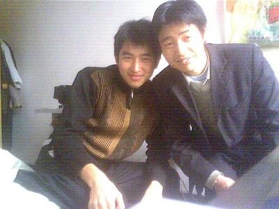 这是我堂哥从家乡去湖州时,在杭州下车到我…